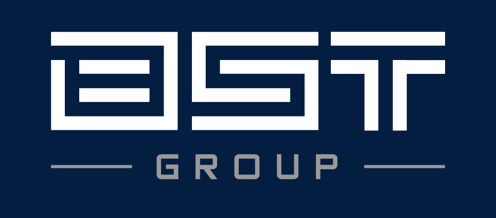 BST Group logo