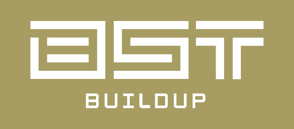 BST Bildup logo