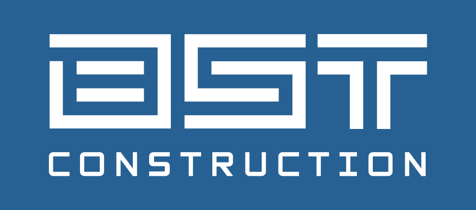 BST Construction logo